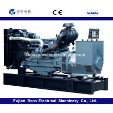 Deutz 112kw water power generator