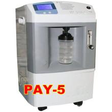 Sauerstoff-Konzentrator Pay-5 Verwendung billige Zuhause und im Krankenhaus