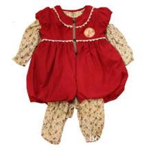 Baby Girl Rompers Design