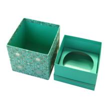 Custom Colorful Cardboard Candle Holder Box
