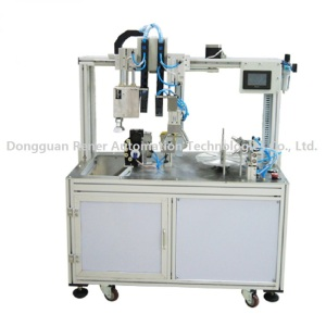 Full Automatic Wire Winding Equipment
