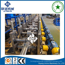 light gauge partition metal stud roll forming machine