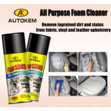 Interior Cleaner, Upholstery&Carpet Foam Cleaner, Car Interior Cleaner, Auto Detailing Product