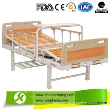 Hochwertiges, preiswertes Krankenhausbett mit 2 Stellungen (SK043)