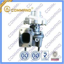 K16 turbocompresseur pour mercedes benz diesel engine