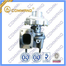 k16 turbocharger for mercedes benz diesel engine