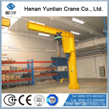 BZ Type Industry Application Electric Hoist Small 5 ton Jib Crane