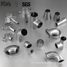 Stainless Steel Food Grade Sanitary Pipe Fitting