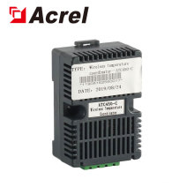Din rain install bus bar temperature sensor receiver