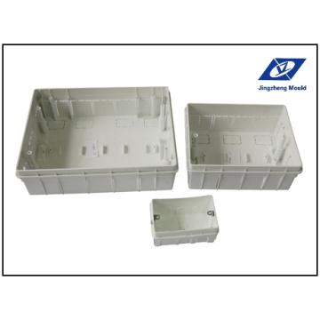 Proveedores de moldes de montagem em Taizhou