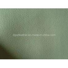 High Quality Furniture Semi-PU Furniture Leather (QDL-FS037)