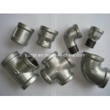 Malleable Iron Pipe Fittings Banded Elbow & Tee