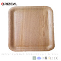 Bent plywood tray bent wood serving tray shabby chic wood serving tray
