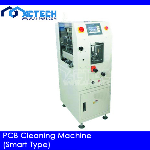 PCB Cleaning Machine Smart Type_B