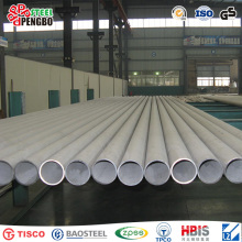 409L Stainless Steel Welded Tube/Pipe Price
