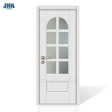 JHK Arch Top Interior Glass Door
