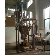 2017 ZPG series spray drier, SS chain conveyor belt, liquid powder coating oven manufacturers