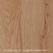 Planches de plancher en vinyle de PVC solide résistance différents modèles disponibles