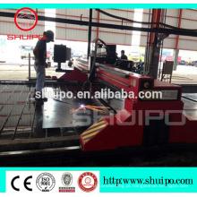 Máquina de corte plasma de alta eficiência CNC máquina de corte