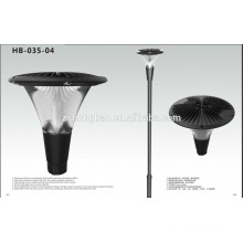 2014 newest products 20w to 50w garden lighting for yard villa and park