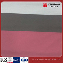 Solid Polyester/Cotton Poplin Shirt Fabric
