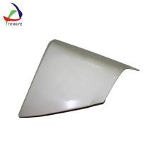 Soem-Vakuum, das Oberteil der medizinischen Ausrüstung, Thermoforming-Plastikinstrument-Abdeckung, kundenspezifische thermoplastische Teile bildet