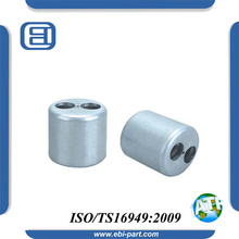 Aluminum Muffler for Car HVAC System