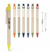 Återvinna penna