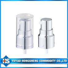 China Suppiliers Aluminium Sahnepumpe