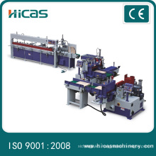 Wood Finger Joint Machine in Woodworking Machinery