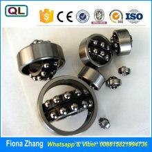 Fabricación de rodamientos de doble fila Shanghai Quelong