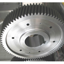 Factory Direct Sale Gear Wheel With Hole