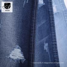Denim Jeans Veste droite en tissu Pour Jeans