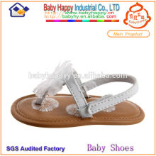 fashion flat summer sandals child shoe