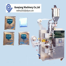 Automatic tea sachet packaging machine 5g