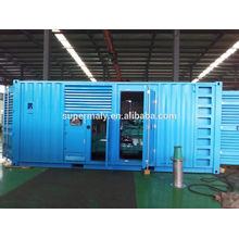 500kVA sound-proof Malaysian genset with CE