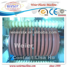 Large Capacity PVC Edge Banding Machine