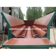 Machine de déchiquetage de bois haute performance