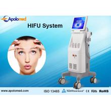 Machine de Hifu / lifting de Hifu / Hifu à haute intensité focalisé d'ultrason