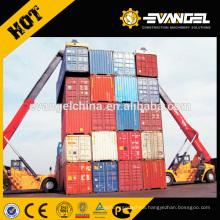 Sany 45 ton mobile container crane