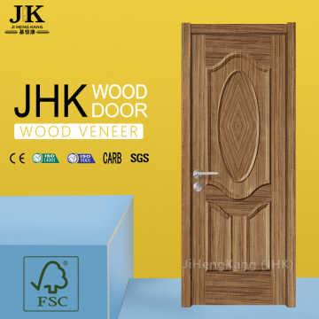 JHK-Veneer Kitchen Engineered Wood Interior Door Panel