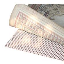 PVC Anti-Slip Tapete Underlay (tapete almofadas)