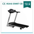 Foldable Motorized Home Treadmill