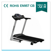 Foldable Motorized Home Treadmill