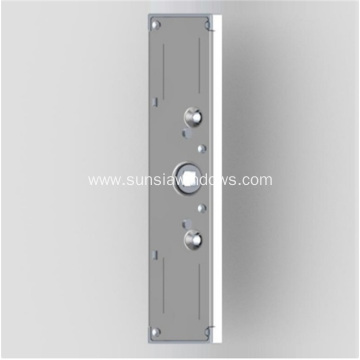Concealed Gear Case  for Curtain Wall