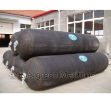 Brand New Evergreen Maritime Floating Pneumatic Boat Rubber Fender
