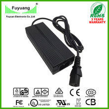 Smart Charger for 7 Cell Li-ion Battery 29.4V3a (FY3003000)