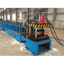 Perforated Cable Track System Manufacturer Cable Tray Roll Forming Making Machine Philippines