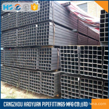 Hot selling attractive for Rectangular Pipe Steel square tubing thickness 2mm supply to Sao Tome and Principe Suppliers