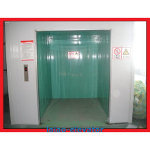 Ящик контроллера железного листа -стандарт для подъема грузового лифта